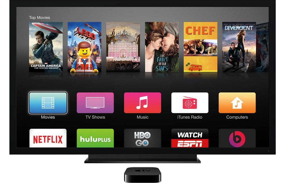 Apple TV 5: Neue Details zum 4K-HDR-Modell
