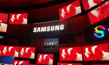 Samsung S-UHD TVs mit Tizen gehen in den Verkauf