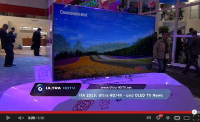 Changhong UD C9000 85-Zoll