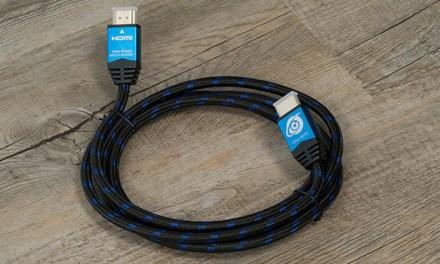 4K HDMI Kabel ab sofort auch in 0,5 / 1 / 3 Meter verfügbar