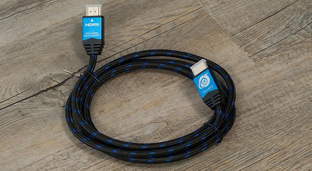 HDMI 2.0 Kabel von Ultra-HDTV – 4K mit 60Hz, ARC und mehr!