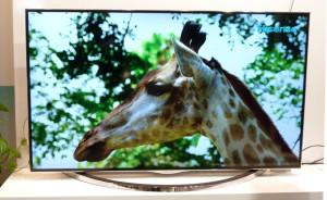 4K Panels in Hisense 4K-TV kommen aus Asien