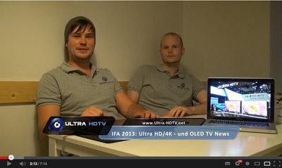 Ultra-HDTV.net IFA-Rückblick