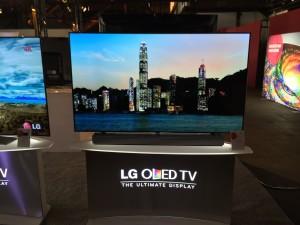 LG 65EF9809