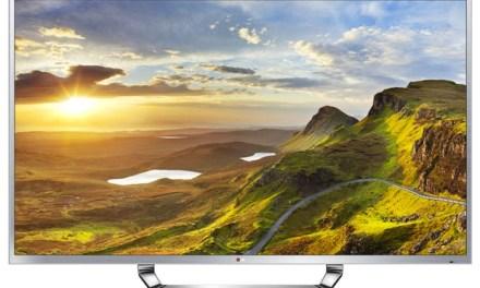 LG Ultra HD TV – Werbespot untermalt die beeindruckende Auflösung