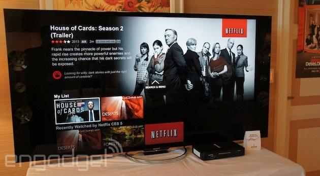 Netflix Auf Hd Stellen