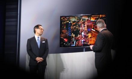 Panasonic: TV-Sender haben kein Interesse an Investitionen in Ultra HD