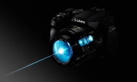 Panasonic Lumix GX8 und FZ300: Neue 4K-Kamera vorgestellt