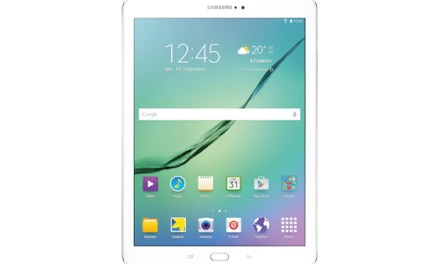 Samsung Galaxy Tab S2 bringt 4K Ultra HD Support