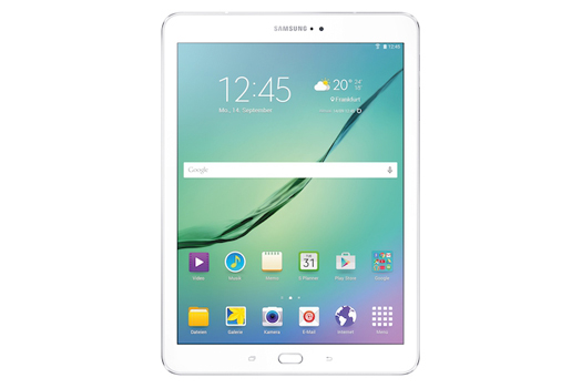 Samsung Galaxy Tab S2 bringt 4K Ultra HD Support