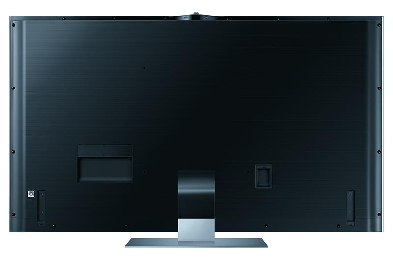 Samsung F9090 Rückansicht