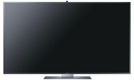 Gratis-Tablet bei TV-Kauf von Samsung