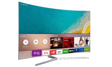 CES 2016: Samsung stellt neue 4K SUHD TVs mit Nanokristallen und HDR vor