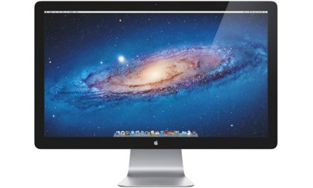 Apple Thunderbolt Display: 5K dank DisplayPort 1.3 möglich