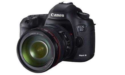 Canon EOS 5D Mark IV: Ultra HD, 28 Megapixel und super-schnell?
