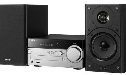 Sony stellt neue kabellose & Multi-Room-Lautsprecher vor