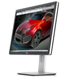 Dell UP2414Q Details