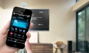 Denon X-Serie Remote-App