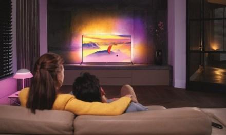 Philips Smart TVs setzen vorrangig auf Android 5.0