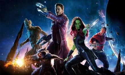 Guardians of the Galaxy 2 wird erster 8K-Film werden