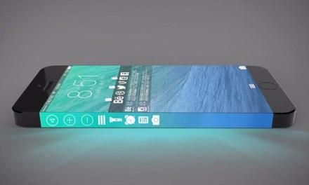 iPhone 8: Laut Gerücht mit flexiblem OLED-Display