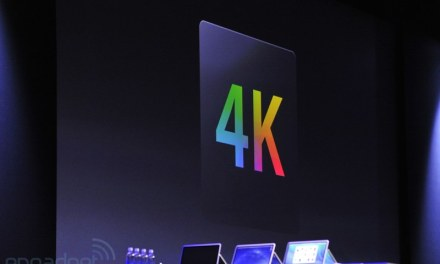 Apple: 4K-Streaming-Dienst in Kürze denkbar