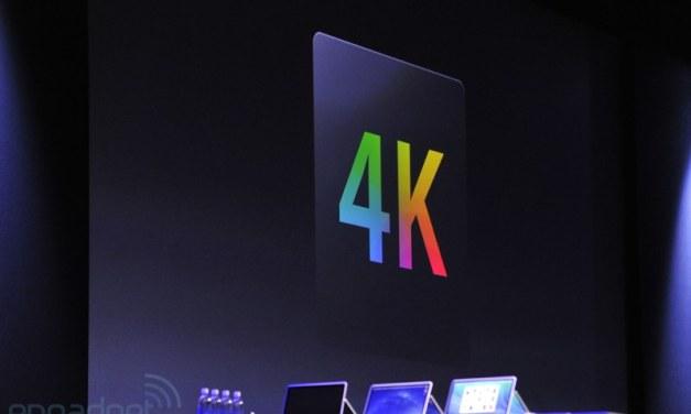 PowerVR Furian: 4K-Leistung für das Apple iPhone