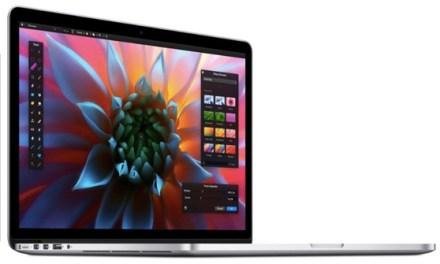 15 Zoll MacBook Pro: Erstmals 4K- und 5K-Displays unterstützt