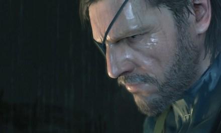 Metal Gear Solid 5: Ground Zeroes – 4K-Auflösung und simultane Lichtquellen