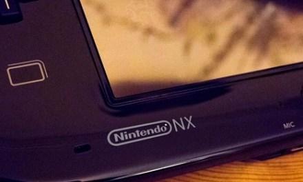 Nintendo NX: 4K Streaming & Games nur in 900p