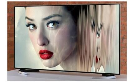 Sharp UD20: Erster 4K UHD TV von Sharp vorgestellt