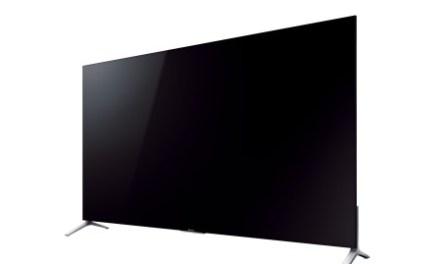 IFA 2015: Sony BRAVIA X91C 4K TV mit X1 Bildprozessor vorgestellt