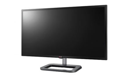 IFA 2014: LG 31MU97 4K-Monitor mit 17:9-Format vorgestellt