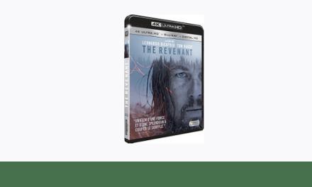 Ultra Hd Blu-ray: The Revenant erscheint früher als gedacht