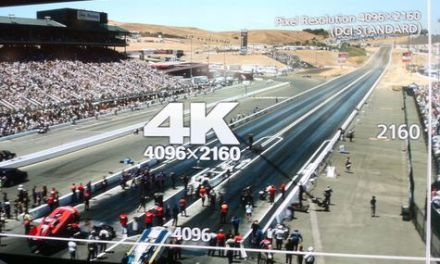 Ultra HDTV: 4K-Fernseher, Blu-ray-Player und Receiver