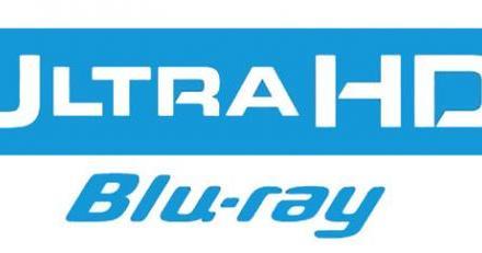 Ultra HD Blu-ray Disc: Lizenzierung hat begonnen