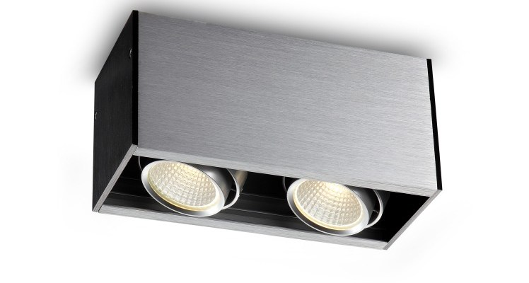LBL108 surface mounted LED downlight