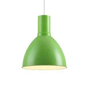 LPL302-GN LED green pendant light