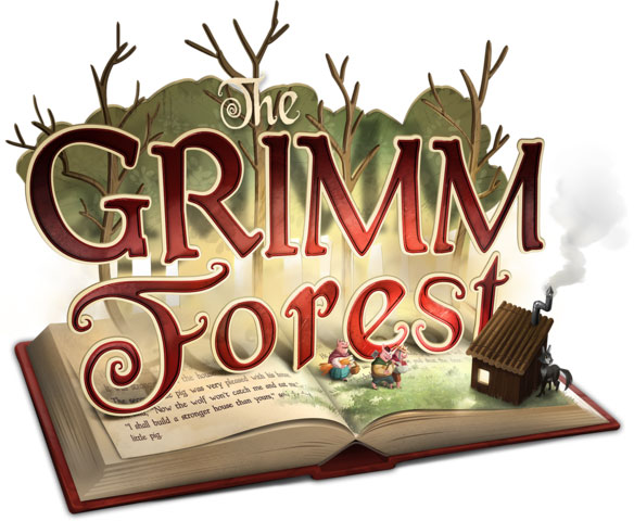 Image result for the grimm forest