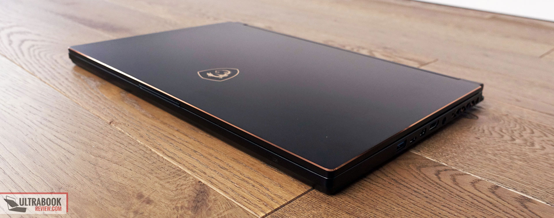 MSI GS65 Stealth Thin 8SG review (2019 model - Phoneweek