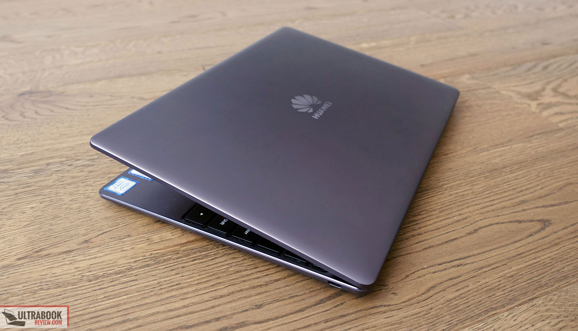 Huawei MateBook 13 review (i7-8550U, Nvidia MX150) - Phoneweek