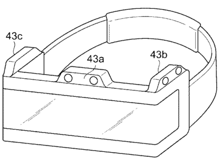 An iterative design of Sony's 'image processing device'