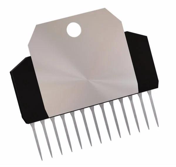 Linear regulator IC (integrated chip)