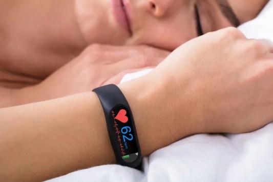 MAXREFDES220 wearable heart monitor