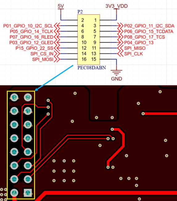 Schem PCB
