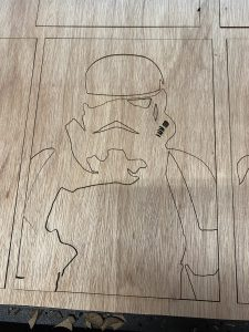 storm trooper in progress