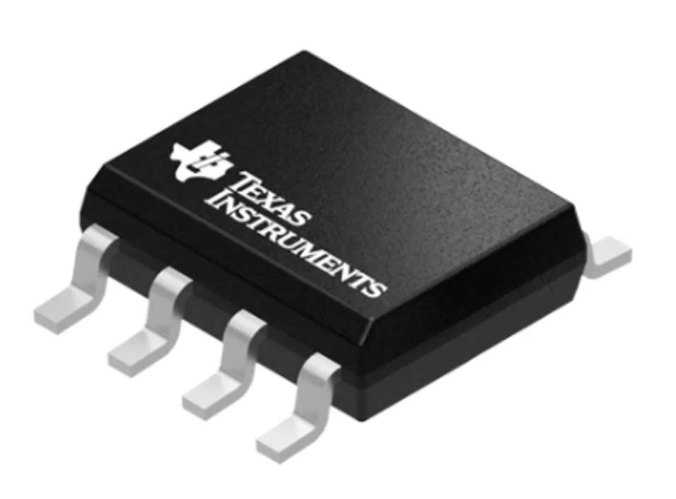 8-pin TL082ACP
