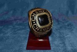 champion ring special trophy