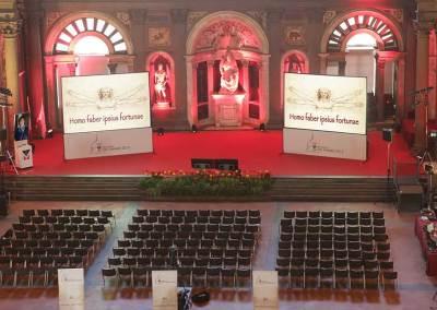 "Menarini ""Awards""  Evento Corporate"