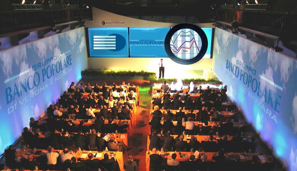 Gruppo Banco Popolare Convention Nazionale